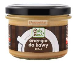 Energia do Kawy Kuloodpornej 220ml